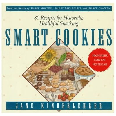 Smart cookies jane kinderlehrer