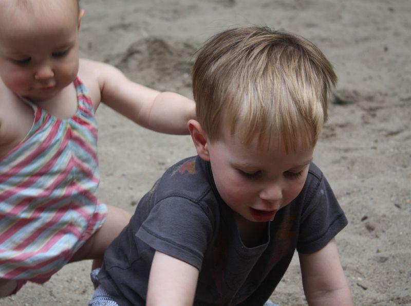 Navan beach 2009