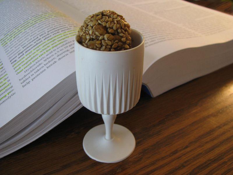 Sesame balls (2)