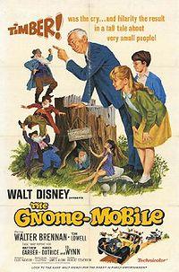 Gnome-Mobile poster