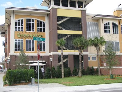 Greenwise publix exterior
