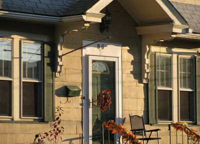 Martha stewart childhood home house number