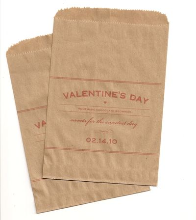 Valentines day 2010 bags