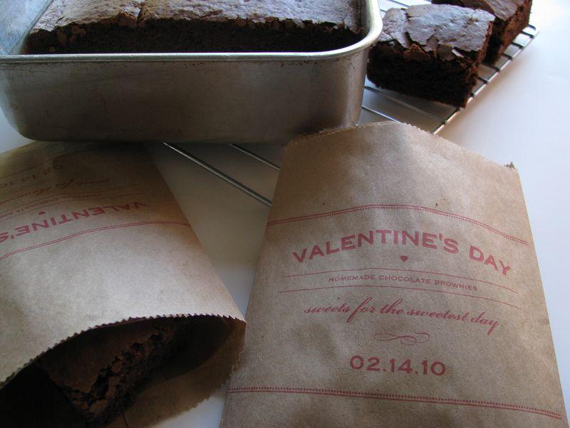 Ellie's brownies
