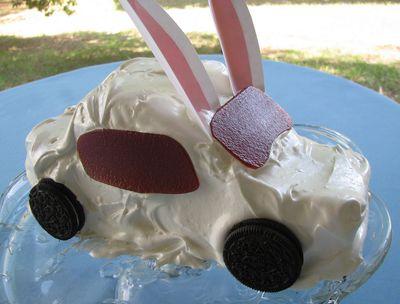 Bunny car2