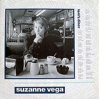 Suzanne vega tom's diner