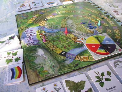 Wildcraft game