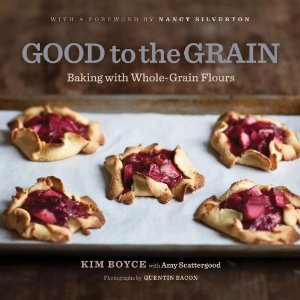 Good to the grain cookbook