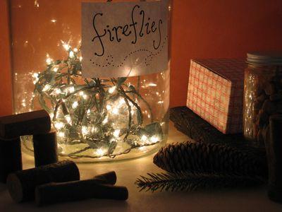 Firefly lights