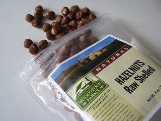 Woodstock farms hazelnuts