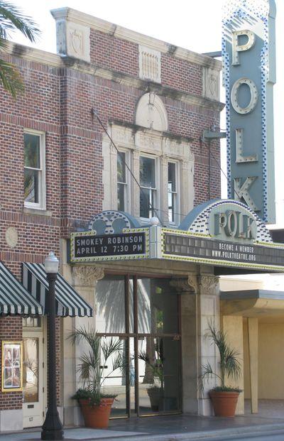 Polk theatre1