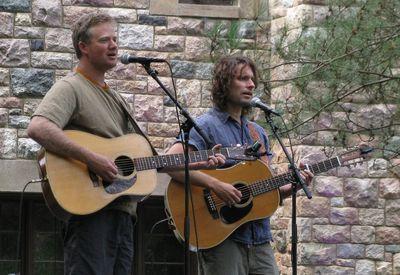 Storyhill duo