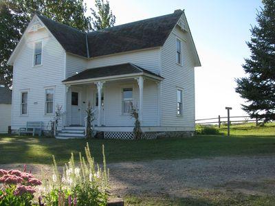 Whiteley Creek Homestead Sears Roebuck Mail Order House Kits