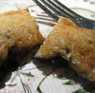 Buckwheat pancakes a homemade life