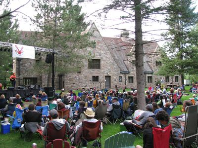 Presbyterian clearwater forest storyhill fest