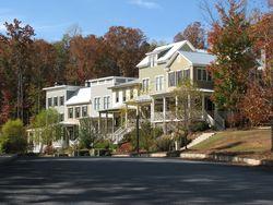 Grange hamlet homes