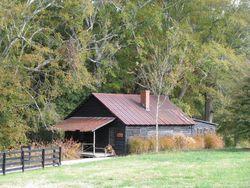Serenbe cabin