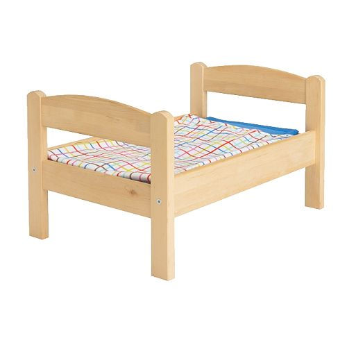 Ikea doll bed
