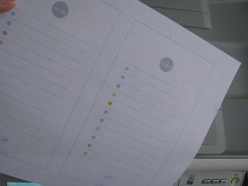 Checklist copy