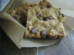 Double chip bars