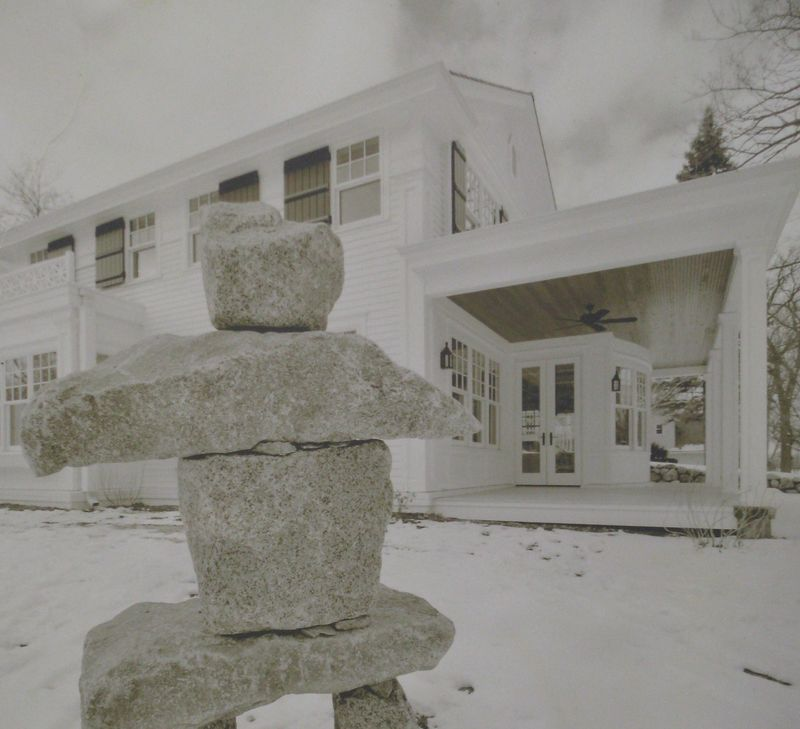 Don shelby's inuksuk2