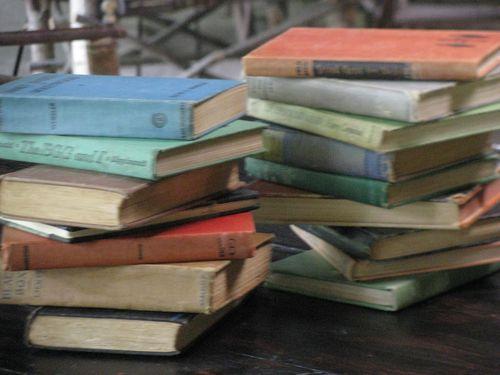 Old books albany farm show