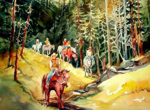 Trails end kathy kovala