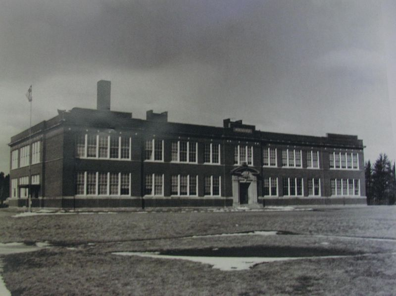 Riverton school