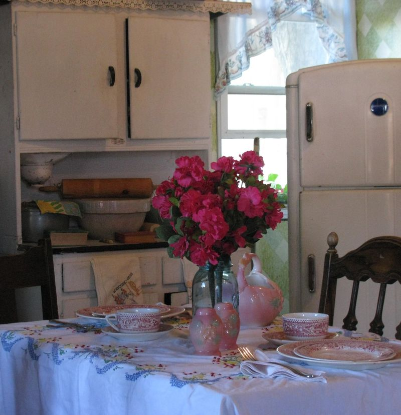 Albany farm show kitchen