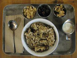 KAF porridge