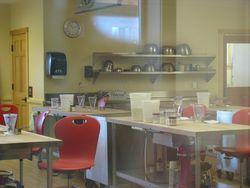 KAF classroom