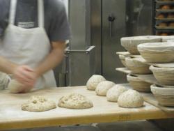 KAF boule dough
