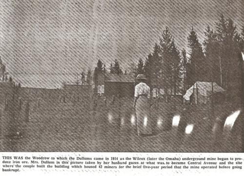 Woodrow 1914