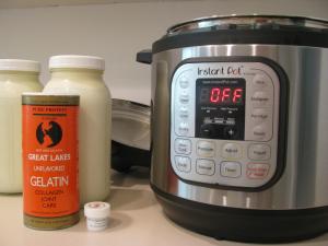 IP raw milk yogurt ingredients