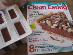 Clean eating june 2011