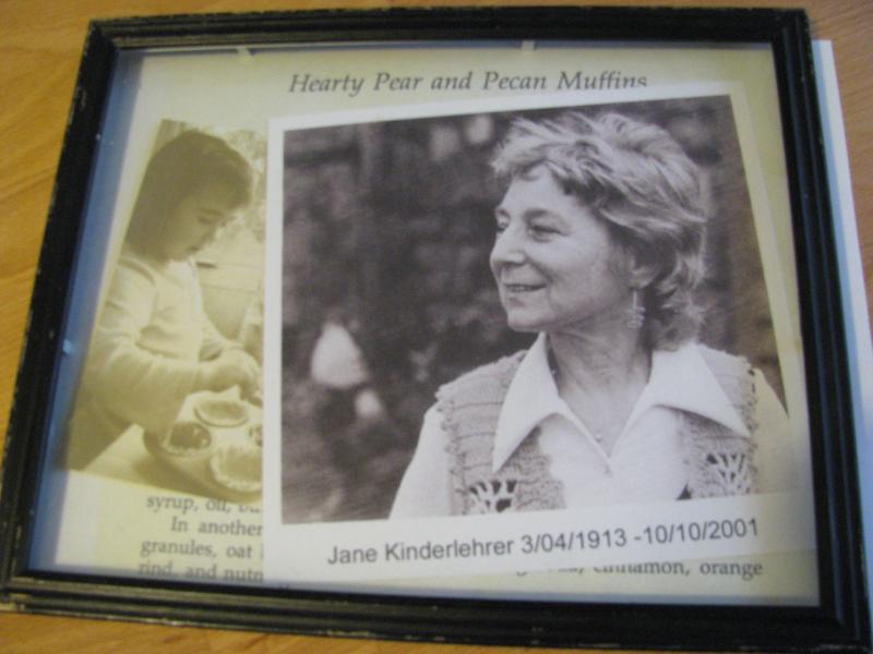 Jane kinderlehrer tribute